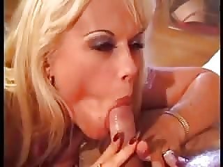 Vintage Cum In Mouth
