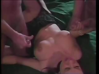 Vintage Female Orgasm